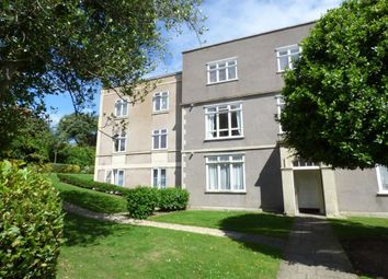 Thumbnail 2 bedroom flat for sale in Royal Crescent, Weston-Super-Mare