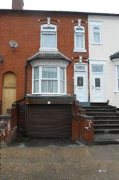 Thumbnail 3 bedroom terraced house for sale in Kenelm Road, Small Heath