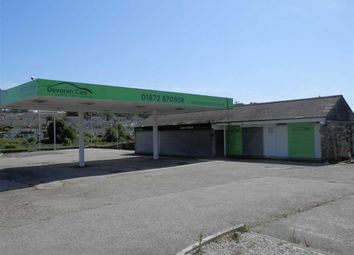 Thumbnail Retail premises to let in The Old Filling Station, Devoran, Truro