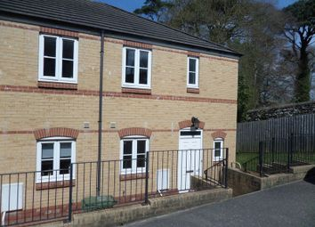Thumbnail 2 bed terraced house to rent in Harlseywood, Bideford