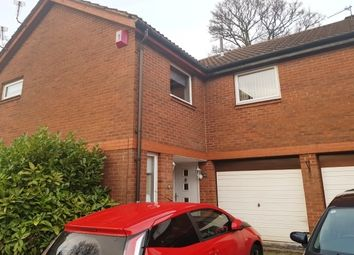 Thumbnail 2 bed flat to rent in Crestfold, Walkden, Manchester