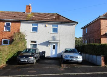 Thumbnail 3 bed semi-detached house for sale in Ventnor Road, Speedwell