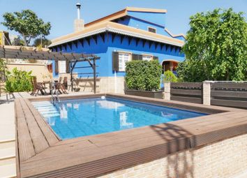 Thumbnail 3 bed finca for sale in San Fulgencio, Alicante, Spain