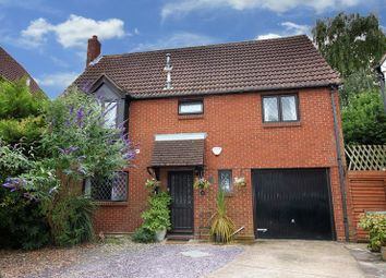 Thumbnail 4 bed detached house for sale in The Childers, Woodford Green
