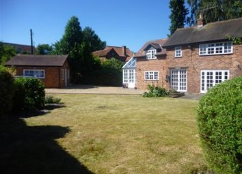 Thumbnail 3 bed cottage to rent in Low Road, Scrooby, Doncaster
