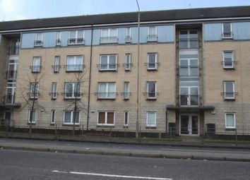 Thumbnail 2 bed flat for sale in London Road, Belvidere Village, Glasgow