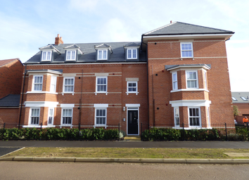 Thumbnail 2 bedroom flat for sale in Anglia Way, Great Denham, Bedford