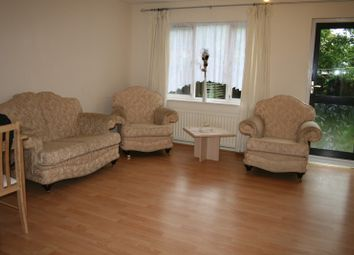 Thumbnail 2 bedroom terraced house to rent in Porter Road, Beckton, London