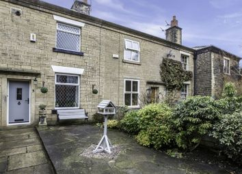 Thumbnail 2 bedroom property for sale in Vale View, Bromley Cross, Bolton