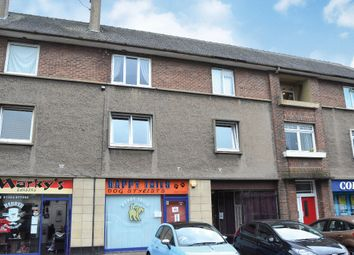 Thumbnail 2 bed flat for sale in Newlands Road, Grangemouth