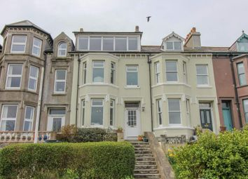 Thumbnail 4 bed terraced house for sale in Croydon, Cronk Road, Port St Mary