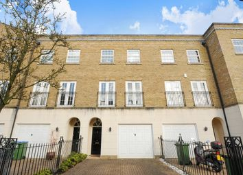 Thumbnail 4 bed town house to rent in Chadwick Place, Long Ditton, Surbiton