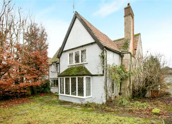 Thumbnail 5 bed detached house for sale in Church Walk, Devizes, Wiltshire