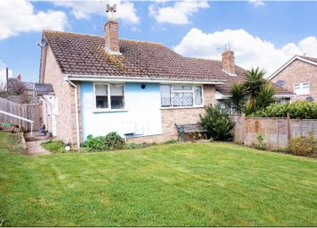 Thumbnail 2 bed semi-detached bungalow for sale in Greenway, Watchet