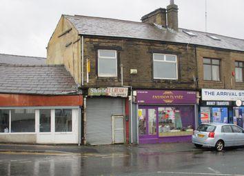 Retail premises for sale in Thornton Road, Bradford BD8