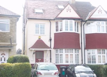 Thumbnail 3 bed shared accommodation to rent in Heather Gardens, London