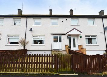 Thumbnail 2 bed terraced house for sale in Milton Street, Motherwell