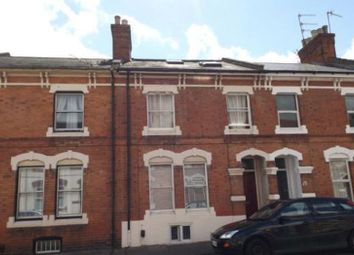 Thumbnail 6 bed terraced house for sale in St. Pauls Road, Northampton