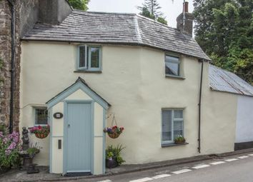 Thumbnail 1 bed semi-detached house for sale in Hatherleigh, Okehampton, Devon