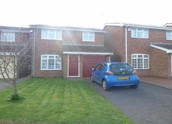 Thumbnail 3 bed property to rent in Clewley Drive, Wolverhampton