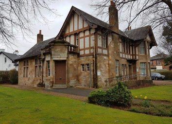 Thumbnail Commercial property for sale in Roman Road, Bearsden, Glasgow