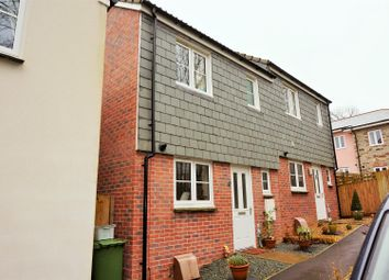 Thumbnail 2 bed semi-detached house for sale in Nickleby Court, Liskeard