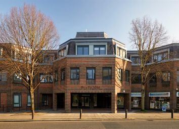 Thumbnail 2 bed flat to rent in Flat 142, Platform_ St. Peters Street, Bedford
