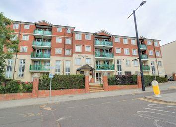 Hamlet Court Road, Westcliff-On-Sea SS0. 1 bed flat