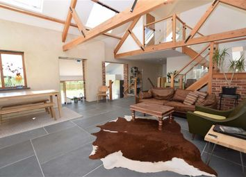 Thumbnail 4 bedroom detached house for sale in Stratton, Bude