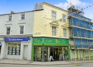 Thumbnail 5 bed terraced house for sale in Bridge Street, Caernarfon