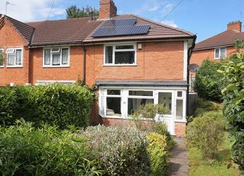 Thumbnail 3 bedroom terraced house for sale in Pineapple Road, Birmingham