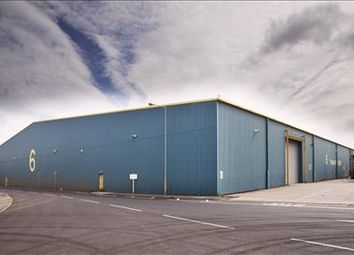 Thumbnail Light industrial to let in Unit 6, Port Of Tyne, Tyne Dock, South Shields