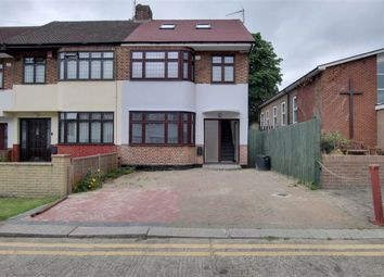 Thumbnail 5 bed property to rent in Franklyn Gardens, Ilford