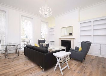 Thumbnail 1 bed flat to rent in Craven Street, London