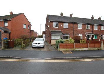 2 bed terraced house to rent in Richmond Street, Ashton-Under-Lyne OL7