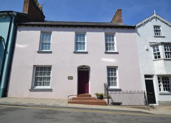 Thumbnail 5 bed terraced house for sale in Main Street, Fishguard