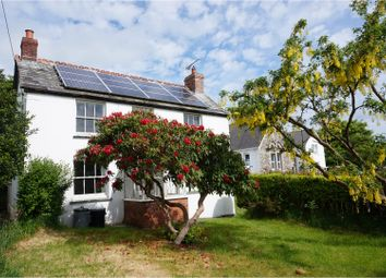 Thumbnail 4 bed detached house for sale in Warbstow, Launceston