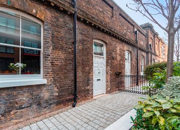 Thumbnail 3 bedroom mews house to rent in Major Draper Street, Royal Arsenal Riverside, London