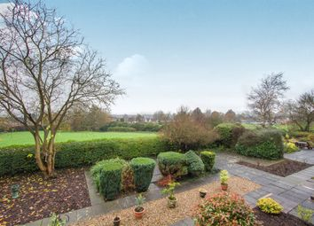 Thumbnail 3 bedroom flat for sale in Stonehill Court, Great Glen, Leicester