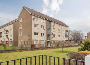 Thumbnail 1 bed flat for sale in Mossvale Street, Paisley