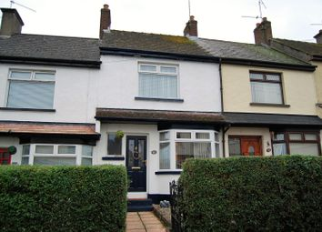 Thumbnail 2 bed terraced house for sale in Garland Avenue, Lurgan