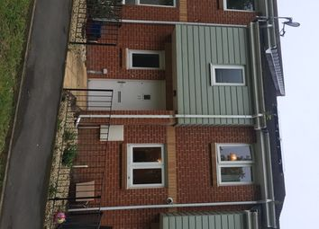 Thumbnail 2 bedroom terraced house for sale in Shackleton Walk, Teignmouth