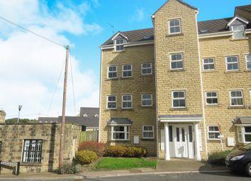 Thumbnail 2 bed flat for sale in Meadow Road, Apperley Bridge, Bradford