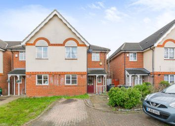 Thumbnail 3 bed property for sale in Osier Crescent, Muswell Hill