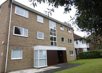 Thumbnail 2 bedroom flat to rent in Amanda Court, Peterborough