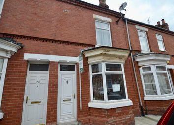 3 bed terraced house for sale in Childers Street, Hyde Park, Doncaster DN4