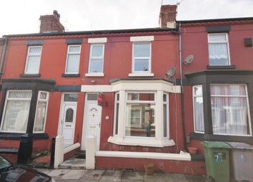 Thumbnail 2 bed property for sale in Park Road, Birkenhead, Merseyside