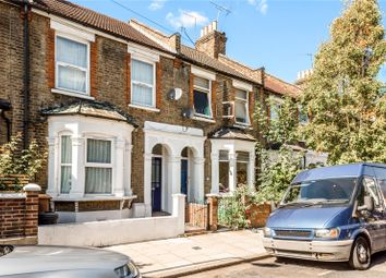 Thumbnail 1 bed flat for sale in Adley Street, London