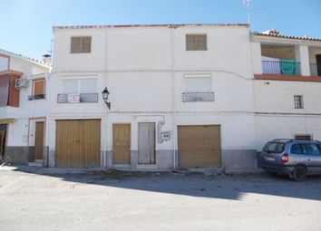 Thumbnail 4 bed town house for sale in Orce, Granada, Spain