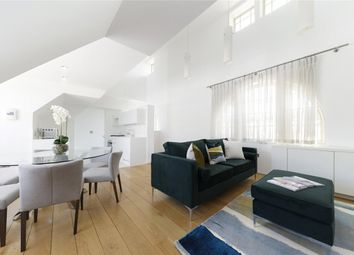 Thumbnail 3 bed flat to rent in Swallow Street, London